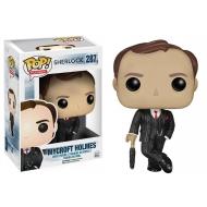 Sherlock Holmes - Figurine POP! Mycroft Holmes 9 cm