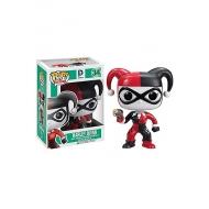 DC Comics - Figurine POP! Harley Quinn 10 cm