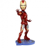 Avengers - Figurine Bobble Head Iron Man - 18 cm