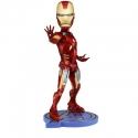 Avengers - Figurine Bobble Head Iron Man - 18 cm