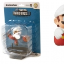 Super Mario - Figuirne Medicom UDF Fire Mario 6cm