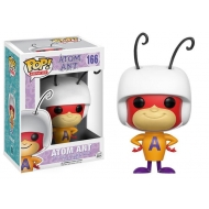Hanna-Barbera - POP! Animation Vinyl figurine Atom Ant 9 cm