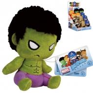 Marvel - Peluches Funko Mopeez Hulk 12cm x1