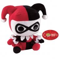 DC Comics - Peluche Harley Quinn 15cm