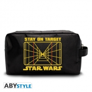 Star Wars - Trousse de toilette Stay on target