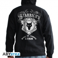 Assassin's Creed - Sweat homme Starrick's black