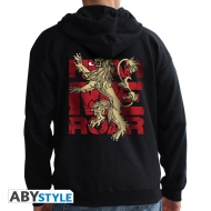 Game Of Thrones - Sweat Lannister Hear Me Roar homme black