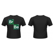 Breaking Bad - T-Shirt Elements