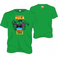 Marvel Comics - T-Shirt The Incredible Hulk