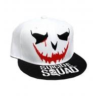 Suicide Squad - Casquette baseball Joker Smile