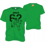 Marvel Comics - T-Shirt Hulk Since 62