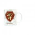Game of Thrones  - Mug en céramique - Embléme Lannister Mug