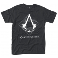 Assassin's Creed - T-Shirt Spiral
