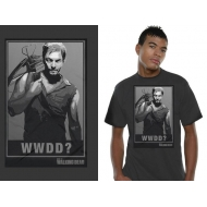 Walking Dead - T-Shirt WWDD?