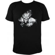 Batman - T-Shirt Crazy Joker