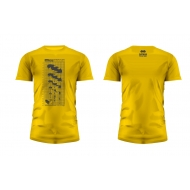Batman - T-Shirt Stacked Logo