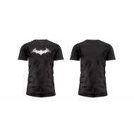 Batman - T-Shirt Graphics Logo Black
