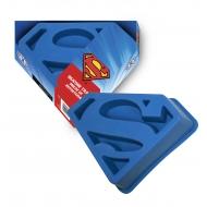 Superman - Moule Silicon Logo Superman