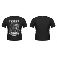 Walking Dead - T-Shirt Trust Nobody