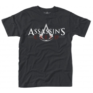 Assassin's Creed - T-Shirt Logo