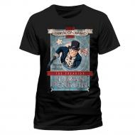 Batman - T-Shirt Penguin Carnival