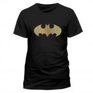 Batman - T-Shirt 3 Colour Dots