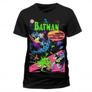 Batman - T-Shirt Penguin Comic