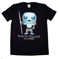 Game of thrones - T-Shirt White Walker Bling Art