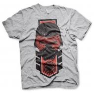 Star Wars Episode VII - T-Shirt Kylo Ren Distressed