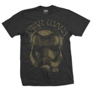 Star Wars Episode VII - T-Shirt First Order Trooper