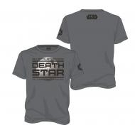 Star Wars Rogue One - T-Shirt Death Star