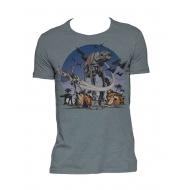 Star Wars Rogue One - T-Shirt AT-AT
