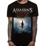 Assassin's Creed Movie - T-Shirt Poster