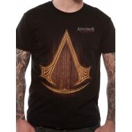 Assassin's Creed Movie - T-Shirt Icon Logo