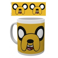 Adventure Time - Mug Jake Face
