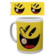 Pac-Man - Mug Face