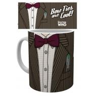 Doctor Who - Mug 11th Doctor Costume