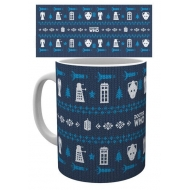 Doctor Who - Mug Ugly Sweat
