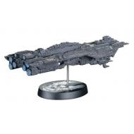 Halo - Réplique UNSC Spirit of Fire Ship 20 cm