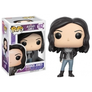 Jessica Jones - Figurine POP! Jessica Jones 9 cm