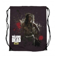 The Walking Dead - Sac en toile Michonne