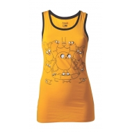 Adventure Time - Debardeur fille Jake