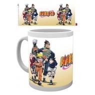 Naruto - Mug Run