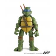 Les Tortues Ninja - Figurine 1/6 Leonardo 28 cm