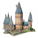 Harry Potter - Puzzle 3D Great Hall