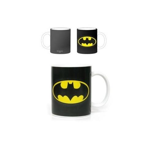 DC Universe - Mug Batman Logo
