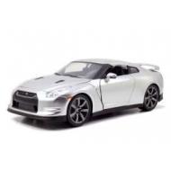 Fast & Furious - 1/24 2009 Nissan Skyline GT-R R35 métal