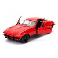 Fast & Furious 8 - Réplique 1/32 Letty's Chevrolet Corvette