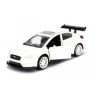 Fast & Furious - 8 1/32 Mr Little Nobody's Subaru WRX STi métal