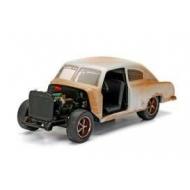 Fast & Furious - 8 1/32 Dom's Chevrolet Fleetline métal